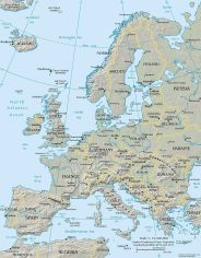 europe-geopolitical-map-of-europe