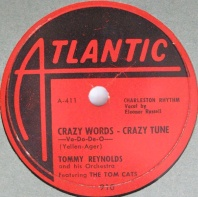 Tommy_Reynolds_Crazy_Words_crazy_tune